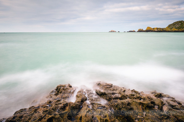 Pause longue en Bretagne