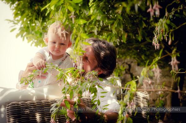 Shooting Famille avec Isabelle & Denis