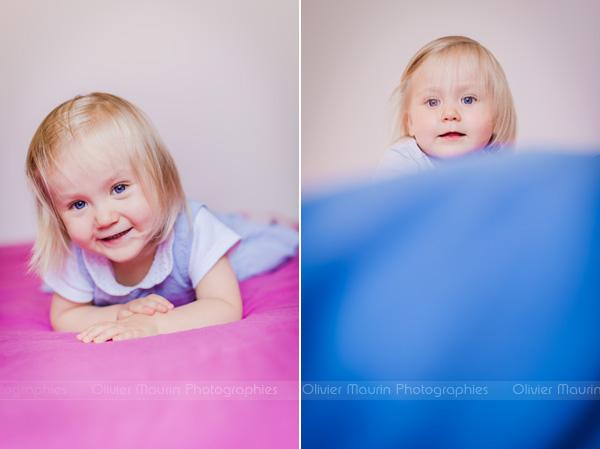 Portraits Marion