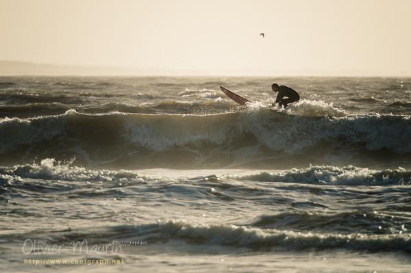 session surf à Pontaillac