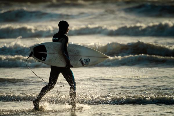session surf en Charente Maritime