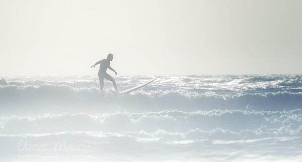 Surf en France