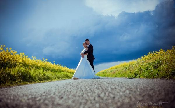 Mariage de Audrey et Felipe