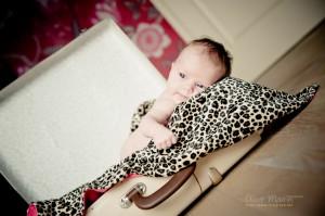 Rêveries de bébé
