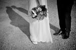 L'ombre des mariés